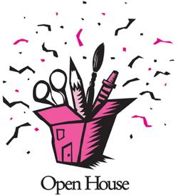 Open House - February 2011