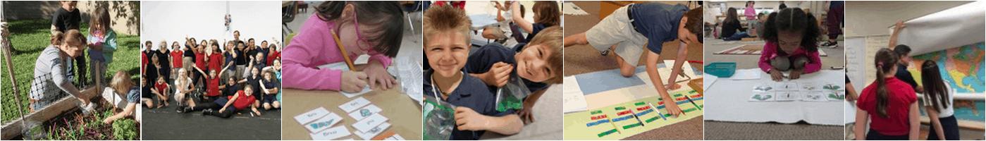Montessori School Phoenix