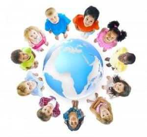 Montessori Day Schools International Day