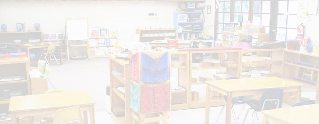 Montessori School, Kindergarten and Preschool